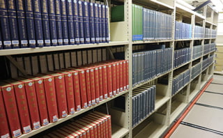 Bound Periodicals (may not be checked out from the library)
