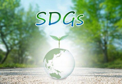 (神戸三田)6月の特集コーナー「SDGs」開催中!